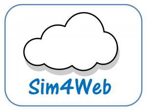 Sim4Web logo 2